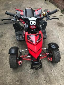 Kids Mini moto quad